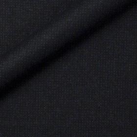 Tissu micro-motifs en flanelle en pure laine vierge