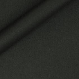 Tissu en flanelle uni en pure laine vierge Super 130's