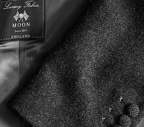 Tissu anglais Moon