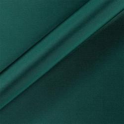 Tissu uni en soie mikado