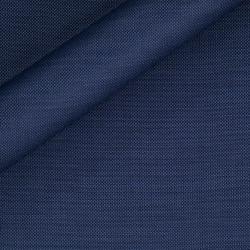 Tissu faux uni en pure laine vierge Super 130's