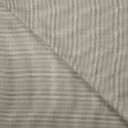 Veste en pure laine à micro-designs
