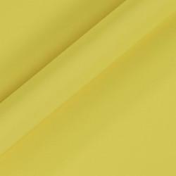 Tissu popeline de laine stretch