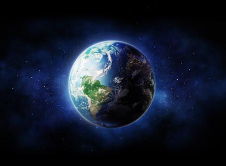 神の存在と天地創造