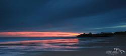 Seaton Sluice Sunrise