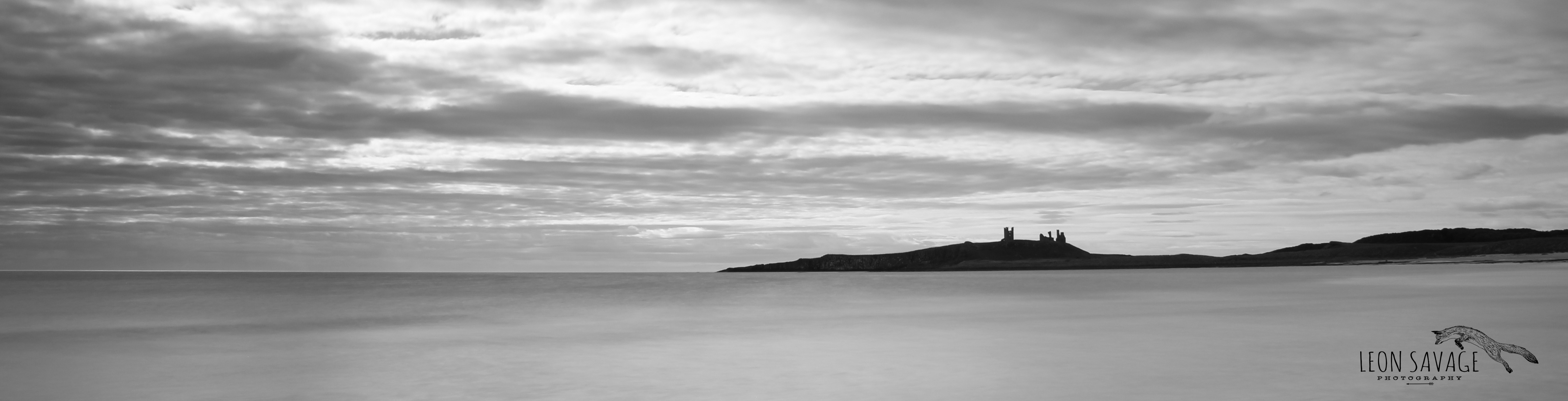 Dunstanburgh Panoramic