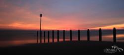 Groyne Sunrise