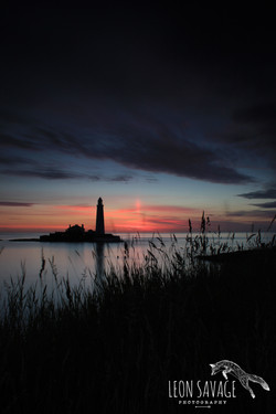 St Mary's Dawn