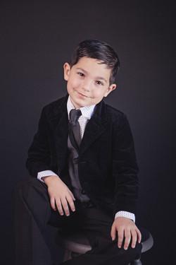 santa fe child photographer