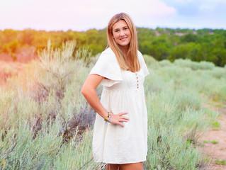 Beautiful Senior