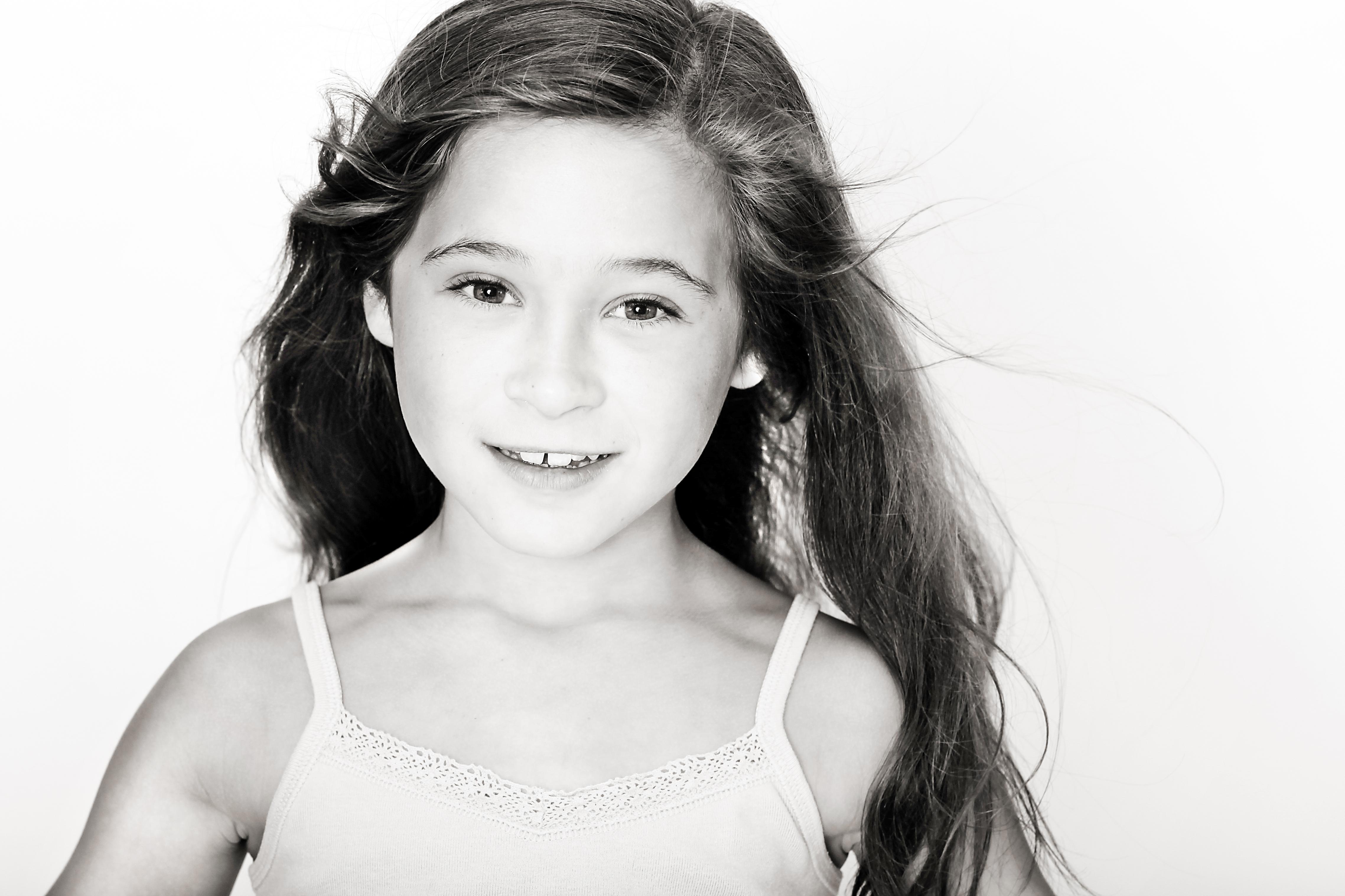 girl actor