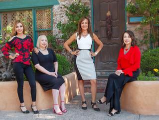 Dynamic Team of Women