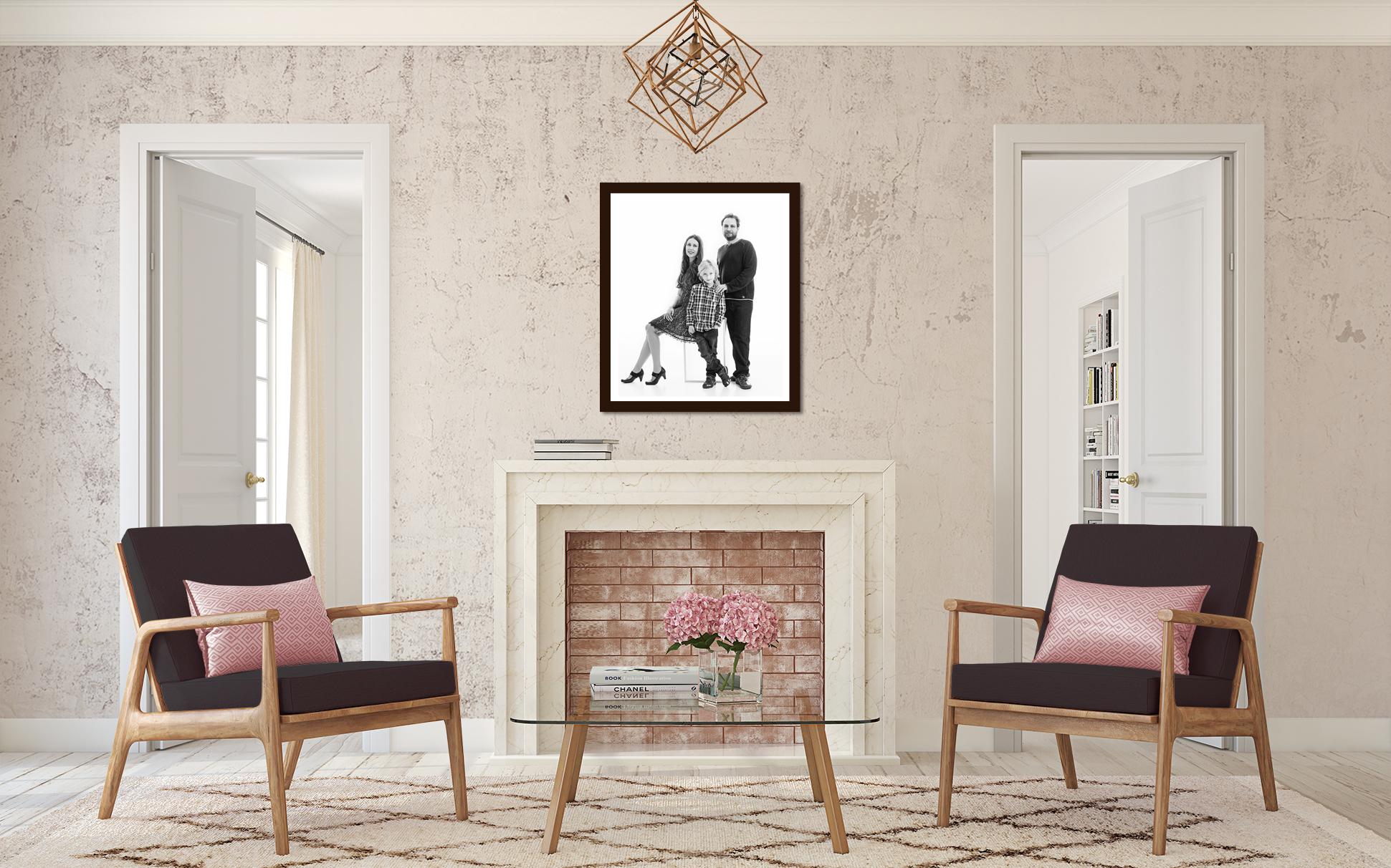 Fireplace Hydes