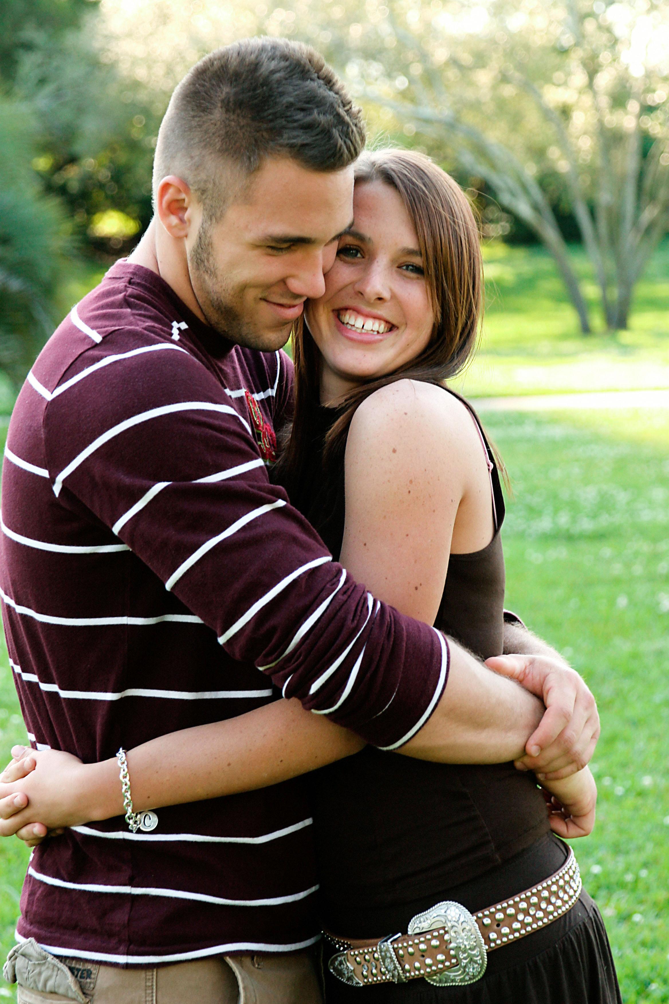 Christine & Aaron 117 f
