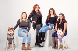 family pet photographer santa fe