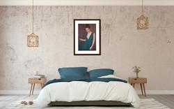 bedroom Erica
