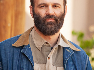 Actor headshots, Santa Fe Photographer