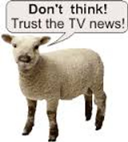 Trust TV - Don't think!