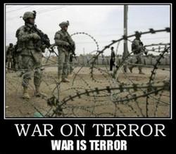 Politics, Money, War, Terror & Oil