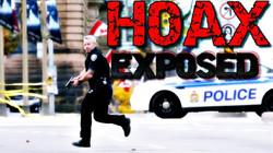 Ottawa Shooting Hoax