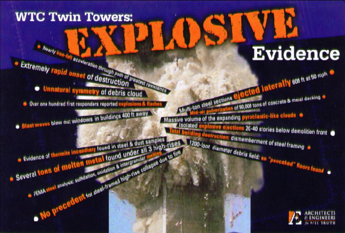 911 Explosives