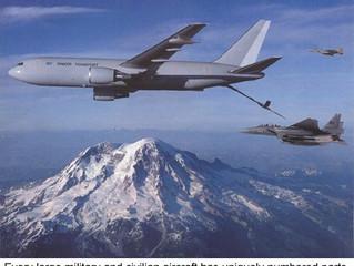 Aircraft Parts and the Precautionary Principle