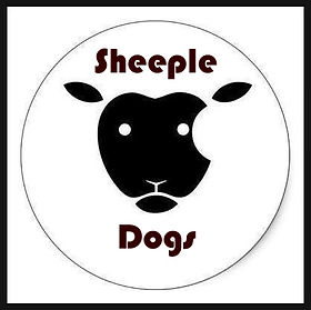 Sheeple Dogs - Waking the Flock Up!