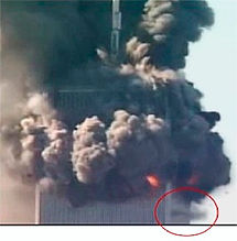 WTC Squibs