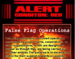 False Flags