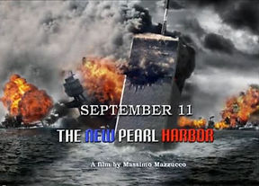 9/11 The New Pearl Harbor