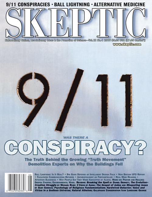 9/11 Conspiracy?