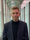Robin Landwehr - Moderator & Redakteur Regio TV Bodensee