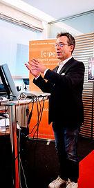 k-Eggolf Seminar Lidl, digitale Meetings