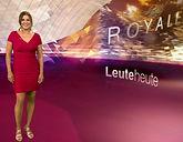 Karen Webb - ZDF