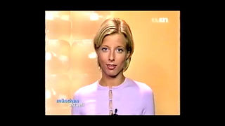 TV München Beitrag über Sprechcoach Uwe J. Hackbarth aus dem September 2000