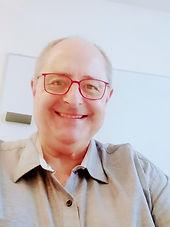 Uwe J. Hackbarth