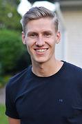 Marc Lennart Wiese - Sportredakteur