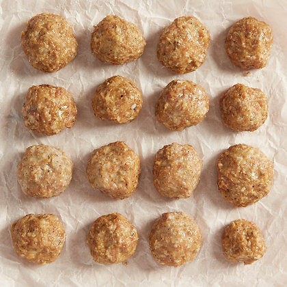 Meatballs (pre-cooked)