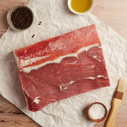Beef Short Rib Plate