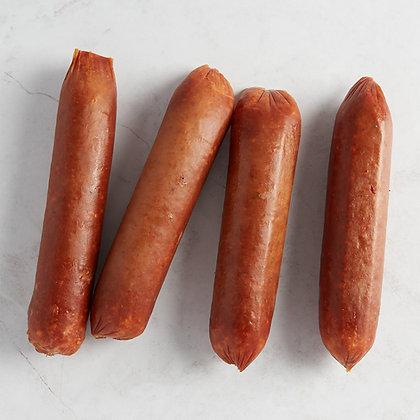 Smoked Sausage & Kolbassi