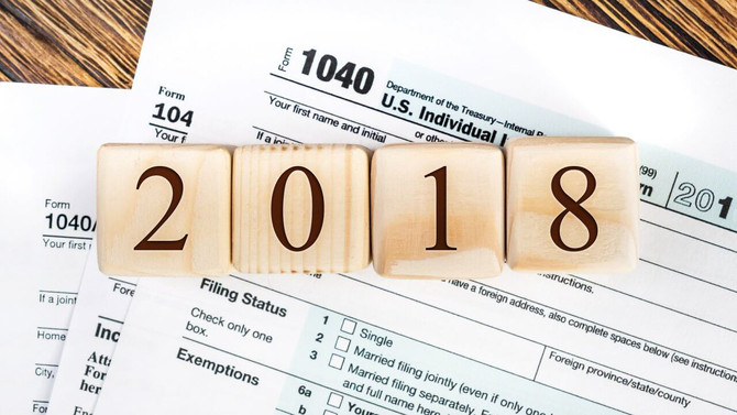 Tax Laws Are Changing