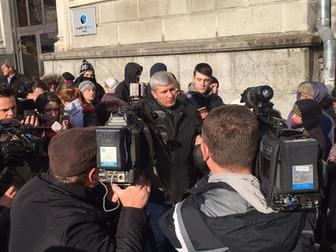 Андрей Гальченко: Мы добились принятия распоряжения КМУ о запрете отключения газа на котельные в ото