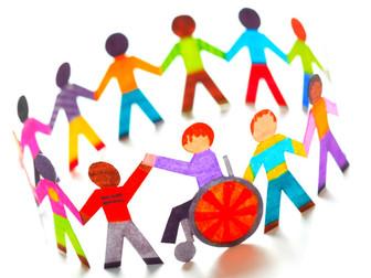 С заботой о детях: В Кривом Роге семьи, в которых воспитываются дети-инвалиды, получат от города соц