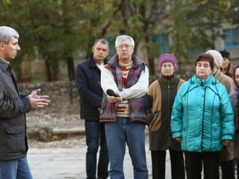Андрей Гальченко: «Мы должны решать конкретные вопросы, а не обещать золотые горы»