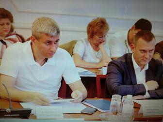 Народный депутат Андрей Гальченко является одним из инициаторов законопроекта  №1581-д, который расс