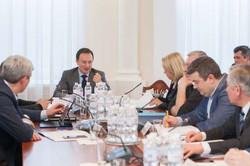 Андрей Гальченко народный депутат