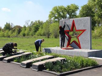 Сохраняя мемориалы, мы сохраняем память и правду о Великой Отечественной войне, - Андрей Гальченко