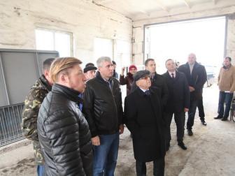 В Кривом Роге будет открыт первый на Днепропетровщине городской приют для бездомных животных