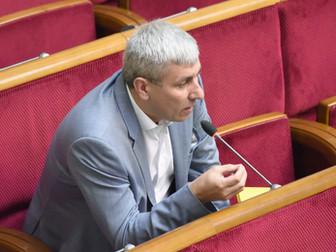 Андрей Гальченко: Государство должно стимулировать молодых специалистов