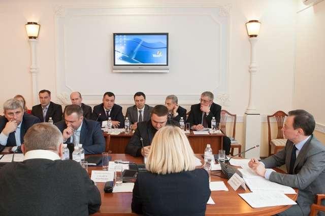 Андрей Гальченко заседание Комитета